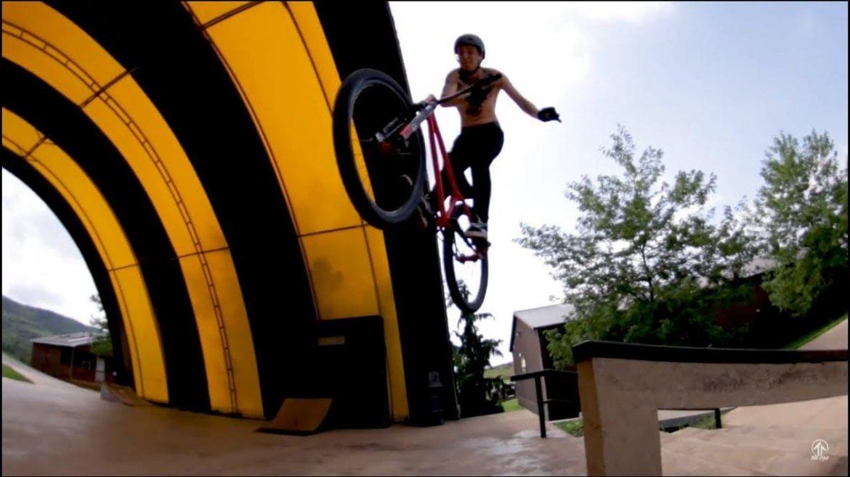 Aidan Horn Industry Nine The Rise Videos
