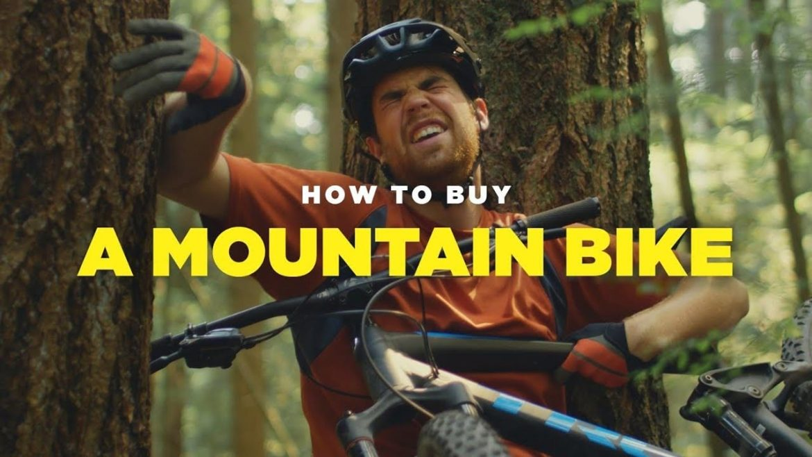 IFHT Films How To Buy A Mountain Bike