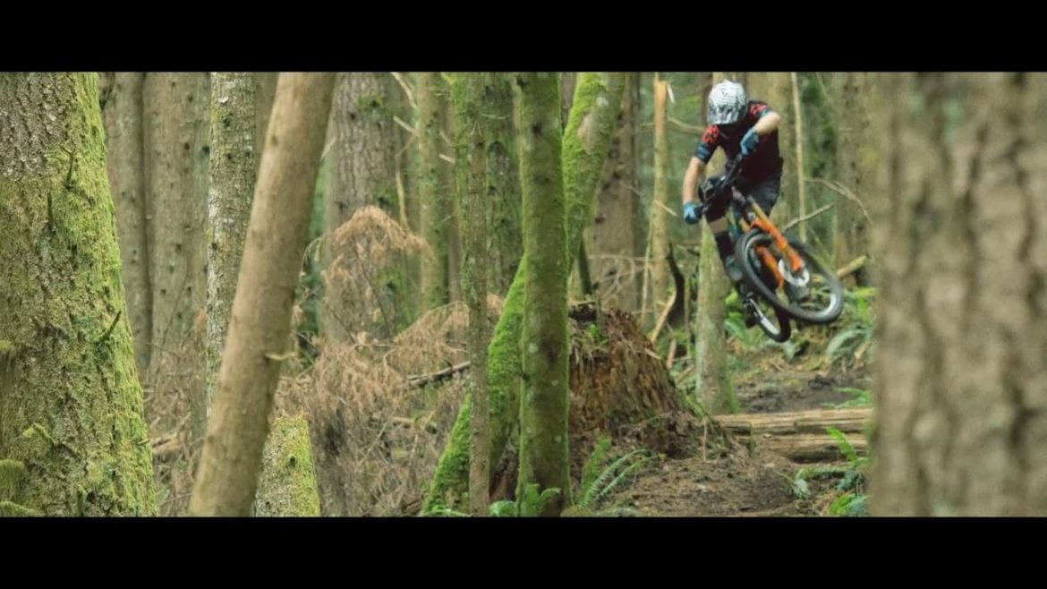 Squamish Is No Fun One Up Components