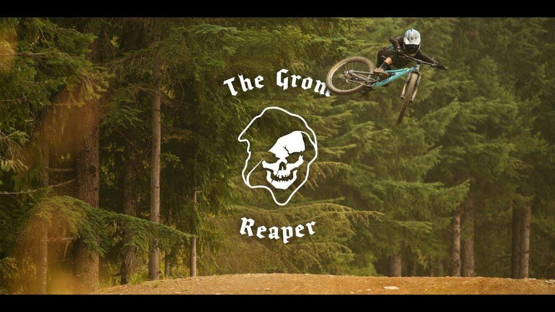 The Grom Reaper Whistler Shred Through Kids Eyes