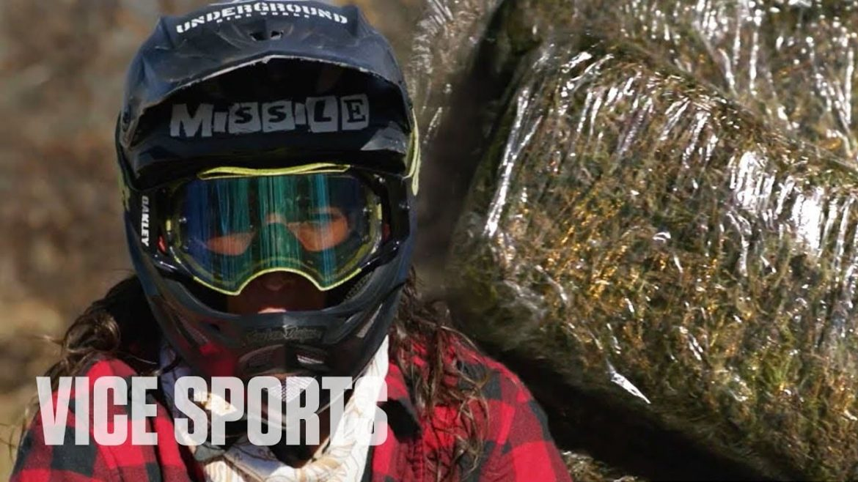 Missy Giove Champion Mountain Biker Turned Drug Smuggler