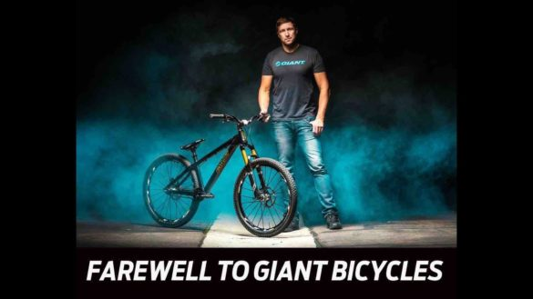 Industry News: Video | Jeff Lenosky Is Leaving Giant Bicycles