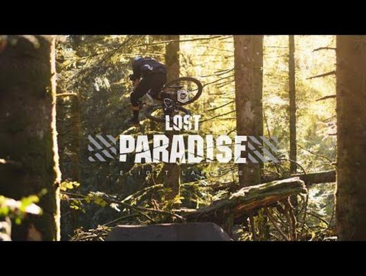 Video: Eliott Lapotre | Lost Paradise | Commencal