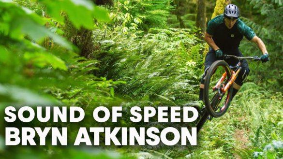 Bryn Atkinson Sound of Speed