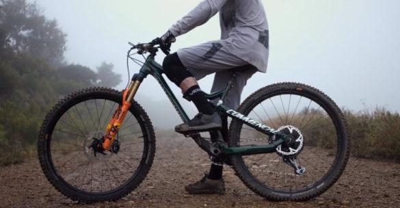 Commencal Bikes Riding The Commencal TR 29