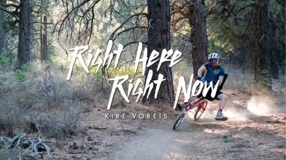 Run What Ya Brung | Kirt Voreis | Right Here Right Now