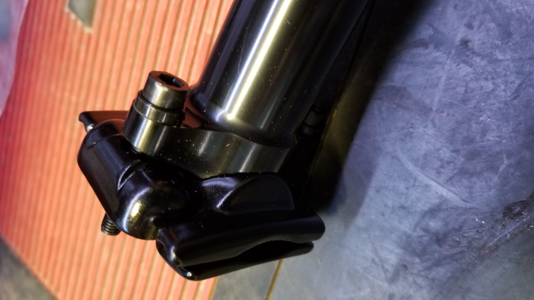 Fox Transfer 175mm Dropper Post