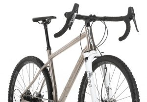 Knolly Bikes Cache Gravel Grinder New Model Old Roots