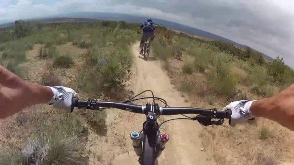 Ridestoke Ride Series | Mountain Biking Footage Mashup