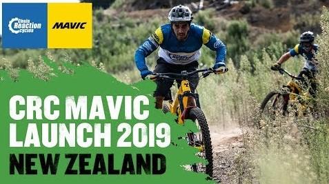 Team Camp With Team CRC | Rotorua New Zealand