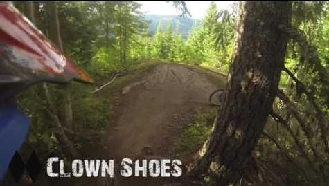 Ridestoke Ride Series # 2 | Whistler Bike Park Schleyer & Clown Shoes