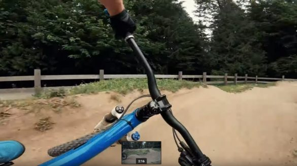 Watch: How To Flow On The Trail | Jeff Kendall-Weed