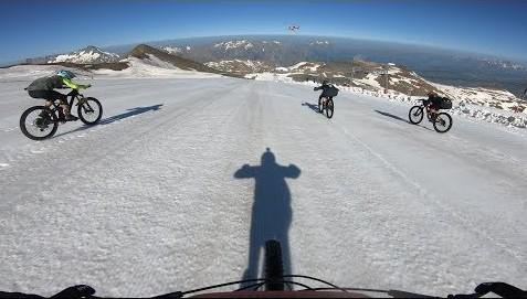 Kilian Bron Mountain Of Hell Winning Race Run - Major Carnage