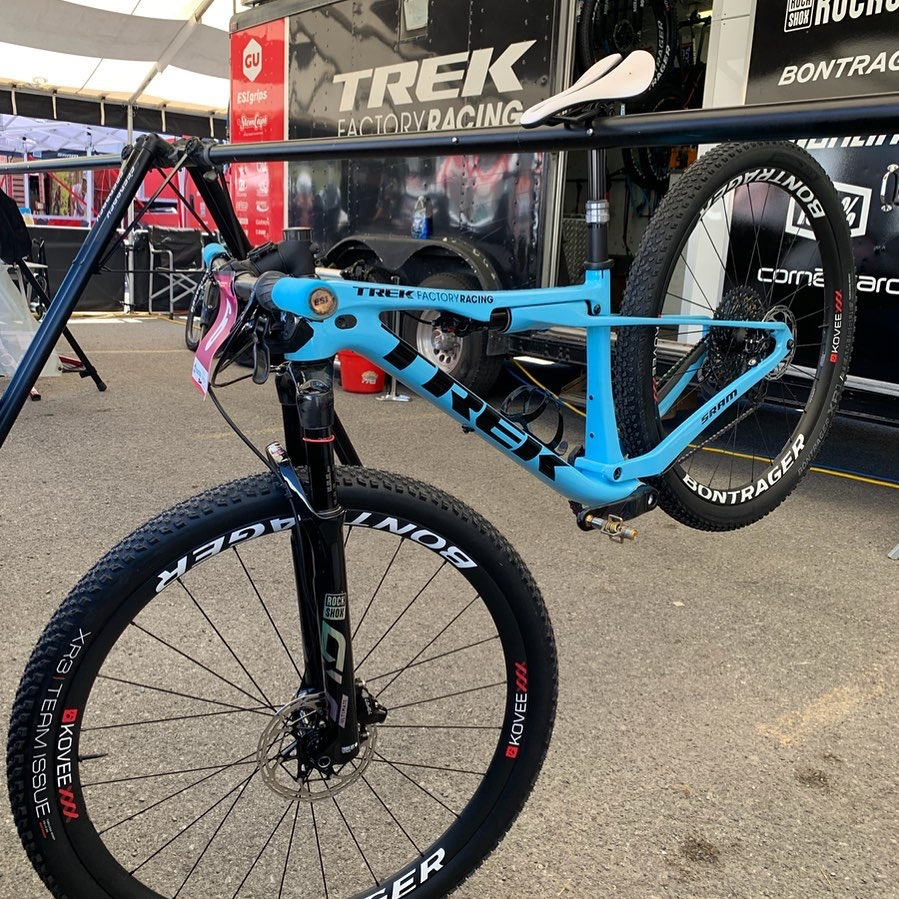 2020 New Trek Super Caliber