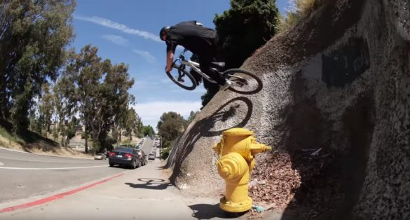 Video: New IBIS Cycles Ripmo AF | Street Sessions