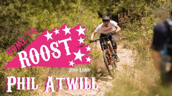 Video: Phil Atwill and Tom Caldwell Shred Greece