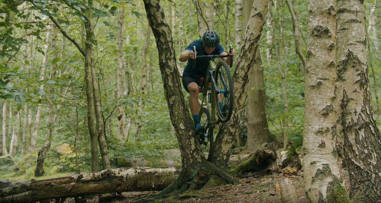 It's Cyclocross Season: Chris Akrigg Crossroads is a Must Watch