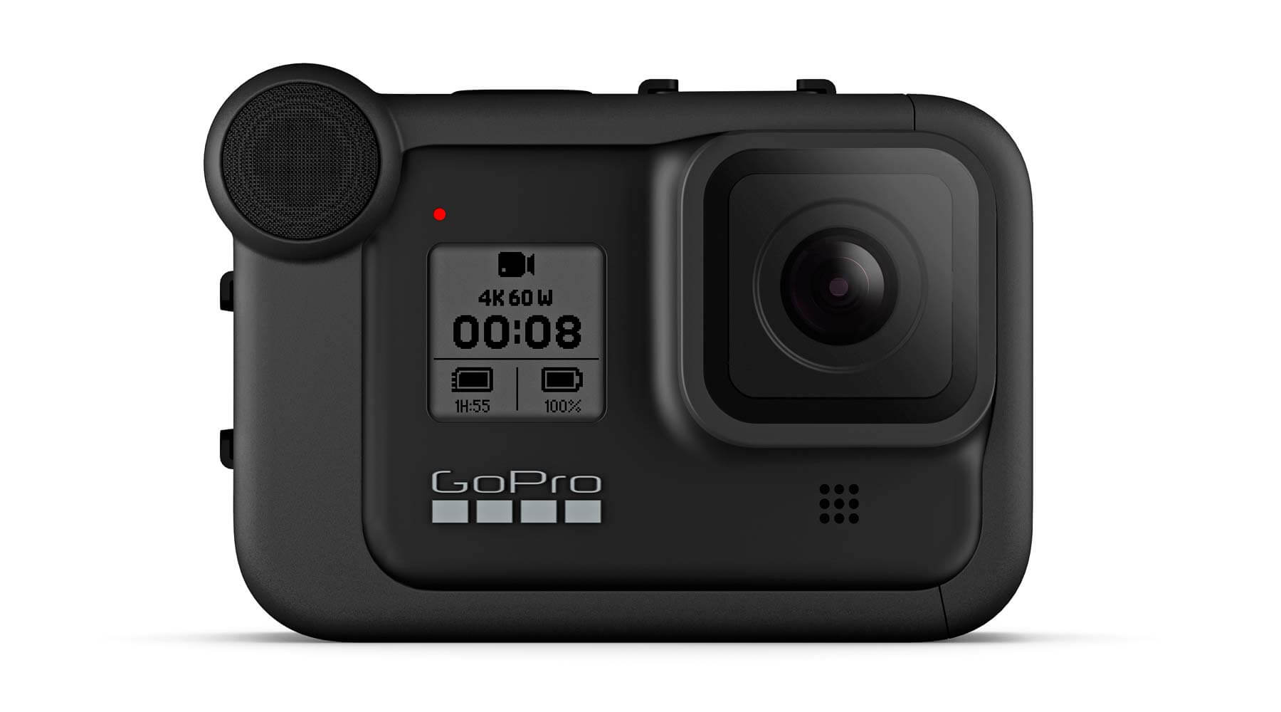 GoPro HERO8 Black External Case