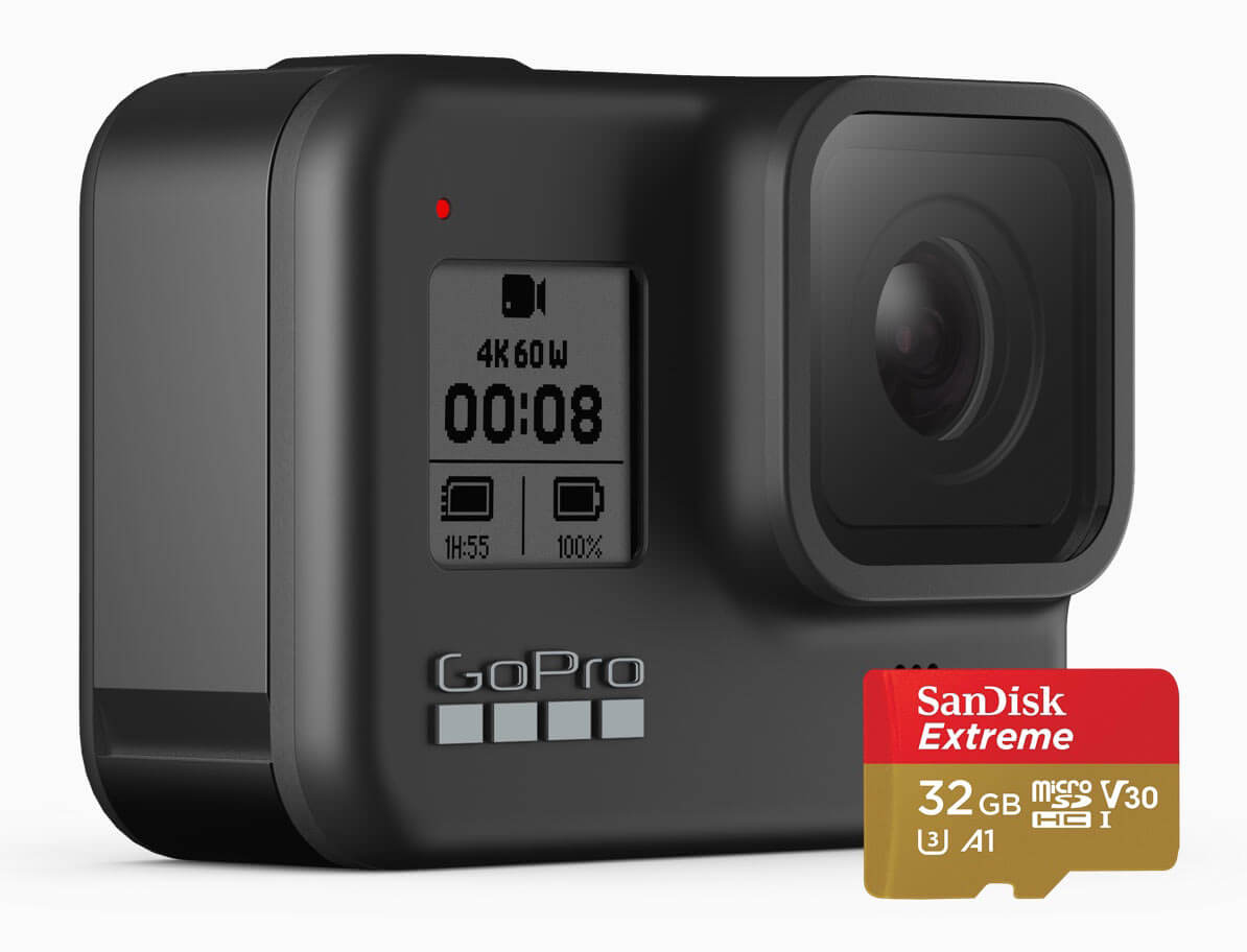 GoPro HERO8 Black Pricing