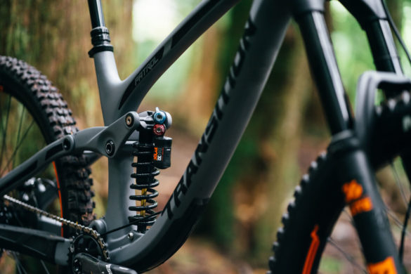 New Transition Patrol Coil: A Bigger Party in the Woods has landed
