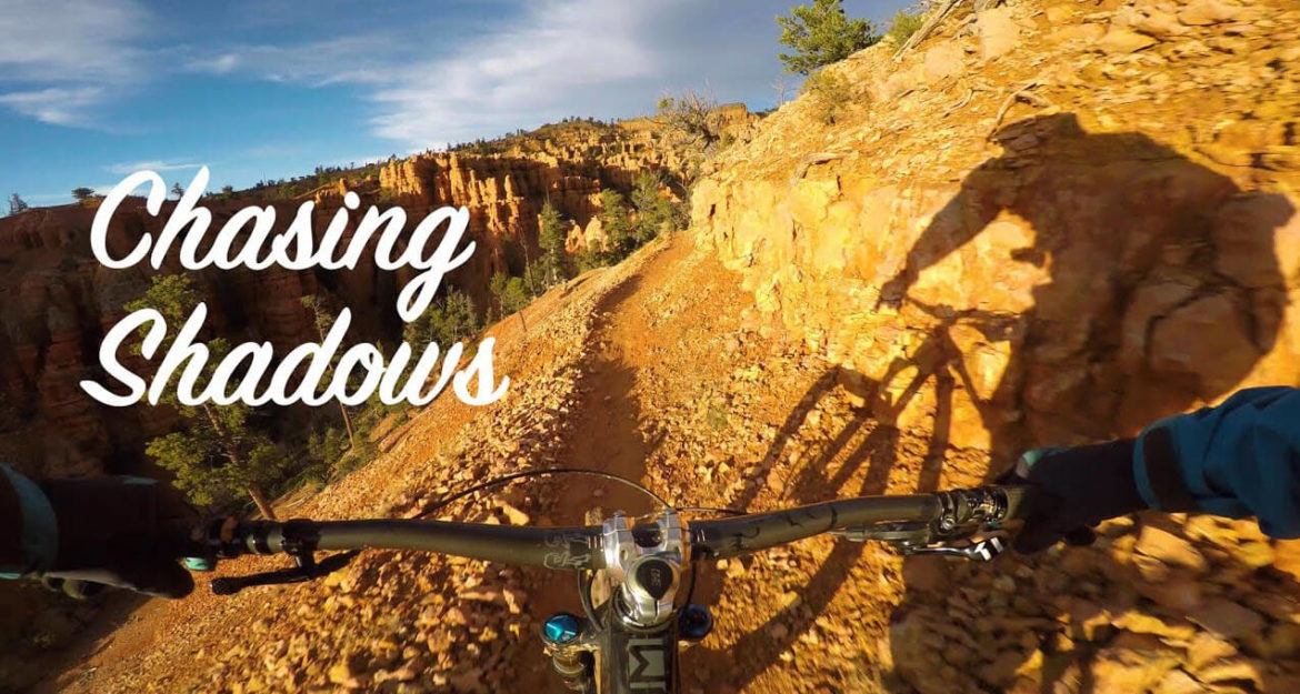 Must Watch | Steve Storey Chasing Shadows on Knolly Bikes