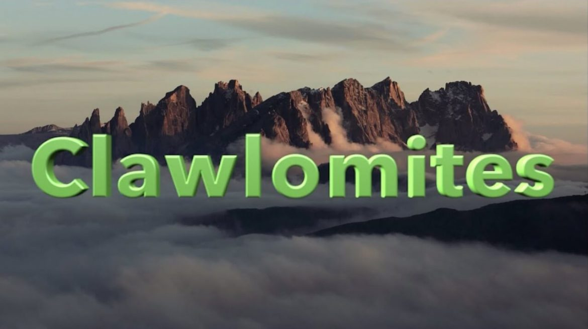 Video | Clawlomites - Darren Berrecloth Shreds in the Italian Dolomites