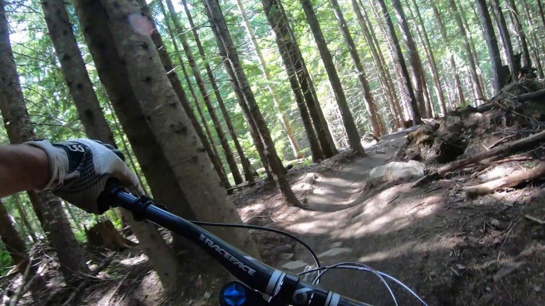 Fade To Black Trail