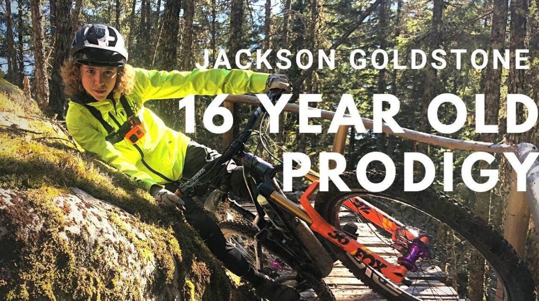 Jackson Goldstone & Rémy Métailler Blast Down Technical Trail in Squamish