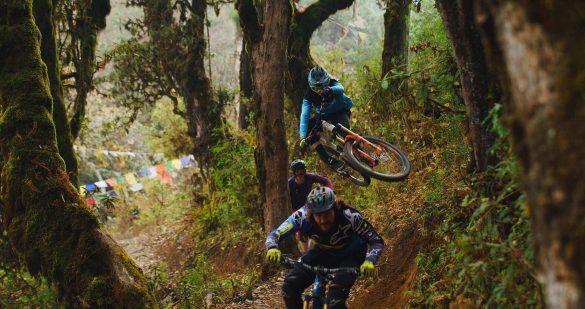 Must Watch Masterpiece | Madman Trails Of Bhutan