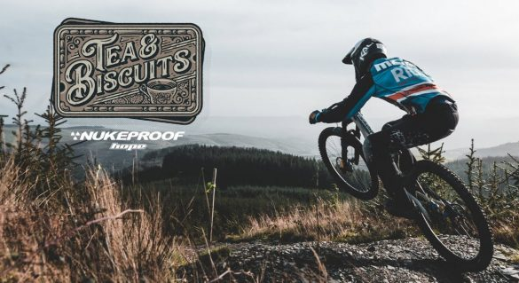 Feature Film | Tea and Biscuits - A Very British Mountain Bike FilmFeature Film | Tea and Biscuits - A Very British Mountain Bike Film