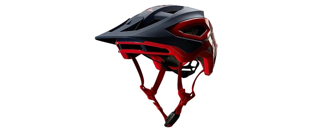 Feature The 4 Best 2020 Mountain bike helmets. Fox Speedframe Pro Bike Helmet.