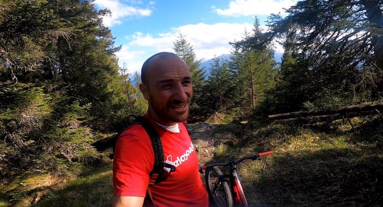 Video: Claudio Caluori Blabla on Bargis