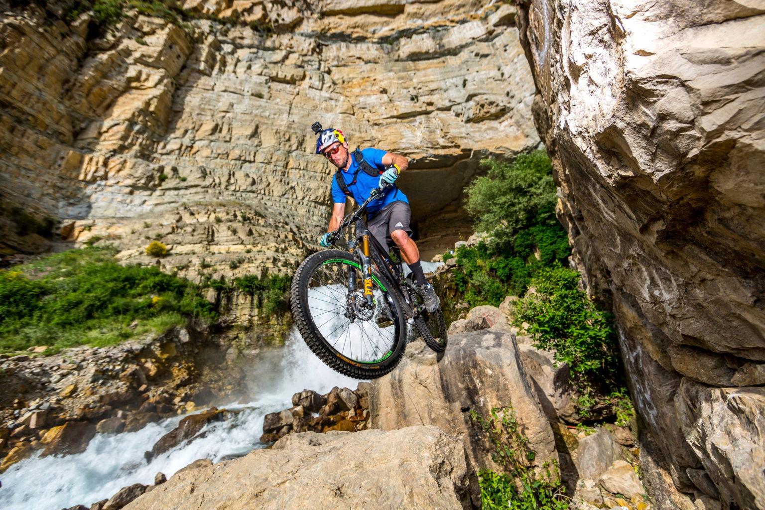 Lebanon Mountain Trail | Kenny Belaey Mountain Bikes Lebanon Border to Border