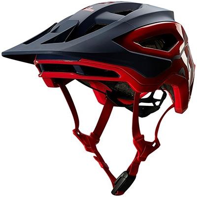The 4 Best 2020 Mountain bike helmets. Fox Speedframe Pro Bike Helmet.