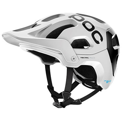 The 4 Best 2020 Mountain bike helmets. Poc Tectal Race Spin Bike Helmet.