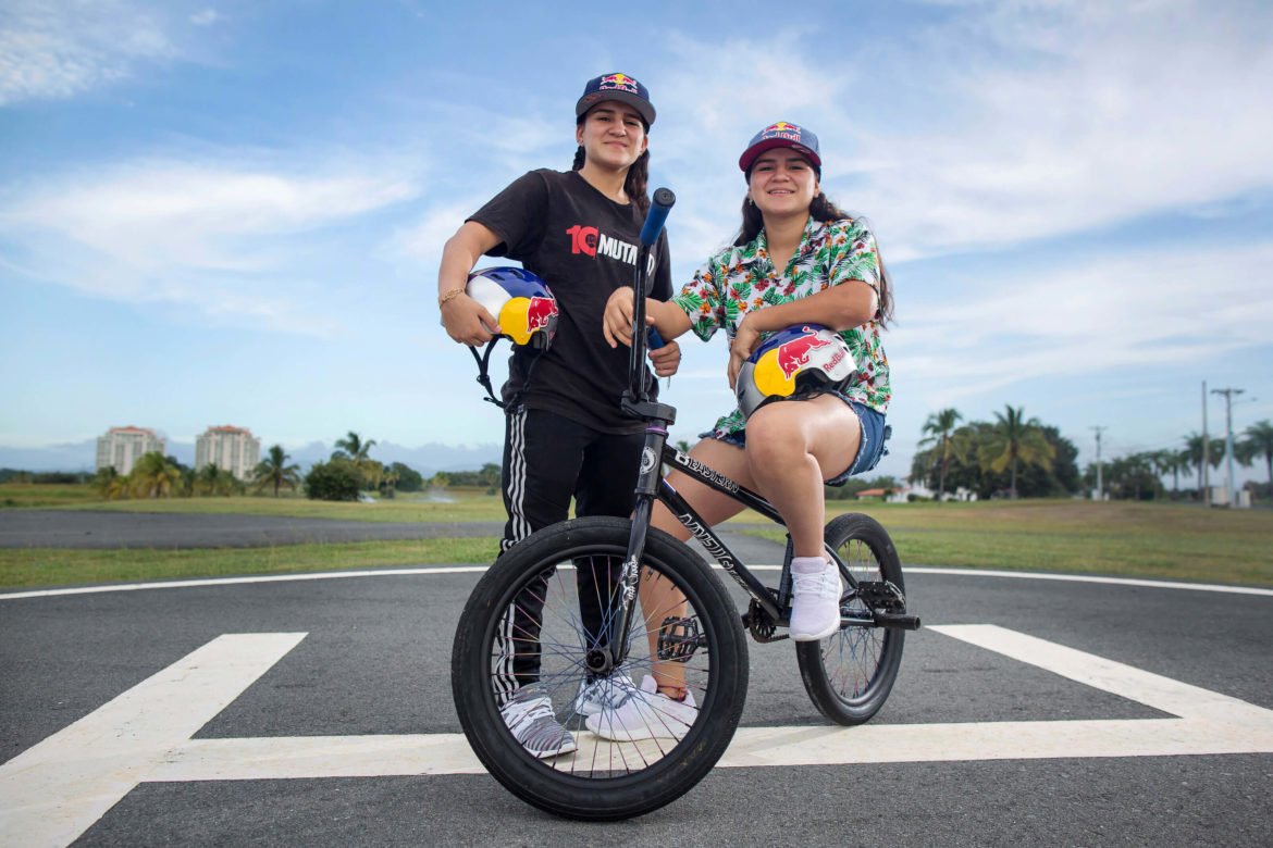Colombian Twins Make it Into The BMX Big League Against All Odds