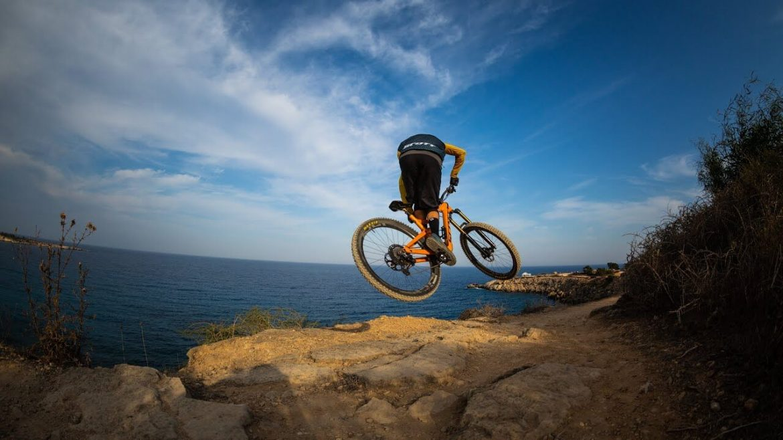 Trails Of Cyprus