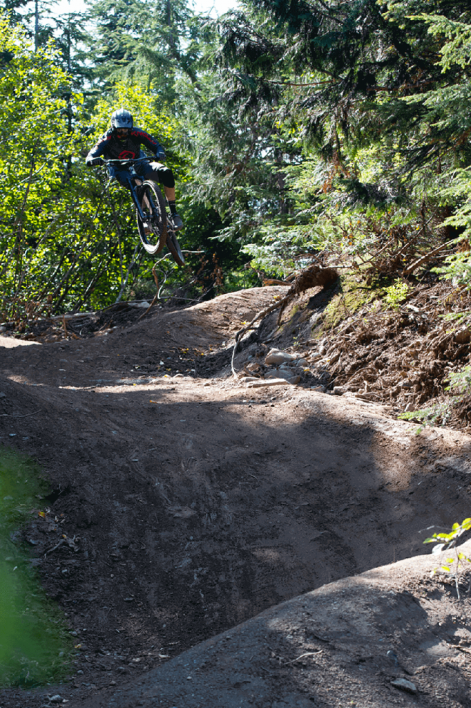 2020 Knolly Chilcotin