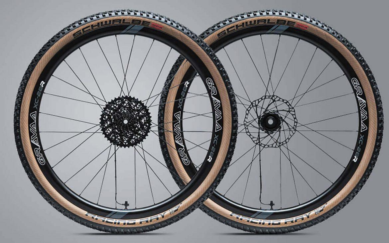Gravaa Wheelset