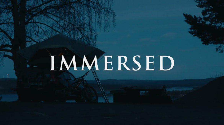 Emil Johansson New Short Edit Immersed