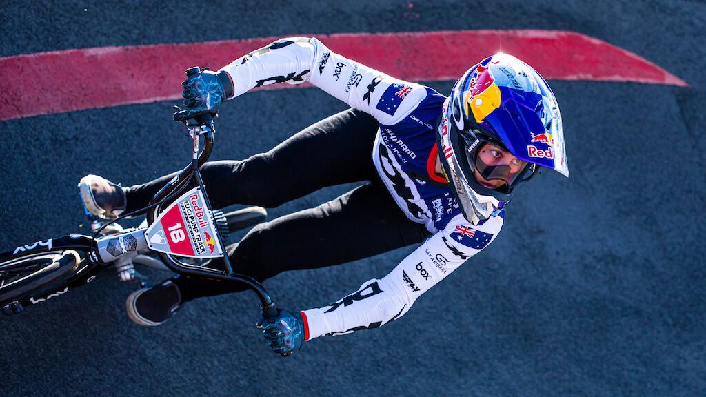 Red Bull UCI Pump Track World Championships