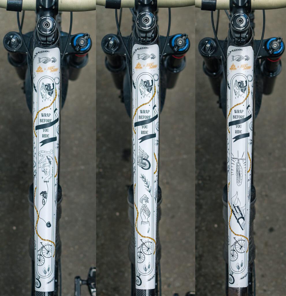 RideWrap Whistler