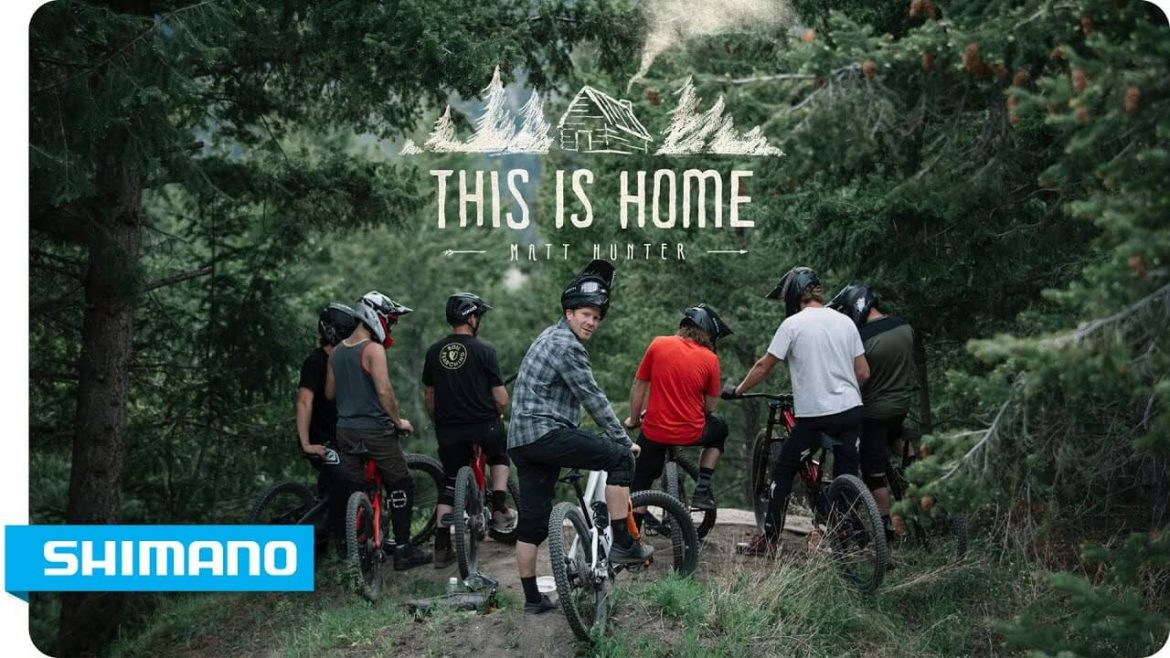 This Is Home Shimano